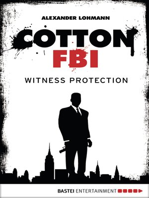 cover image of Cotton FBI 01, Ep. 04