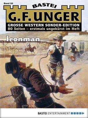 cover image of G. F. Unger Sonder-Edition--Folge 056
