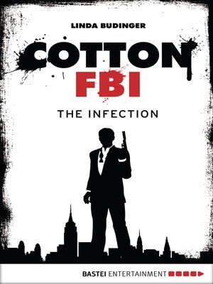 cover image of Cotton FBI 01, Ep. 05
