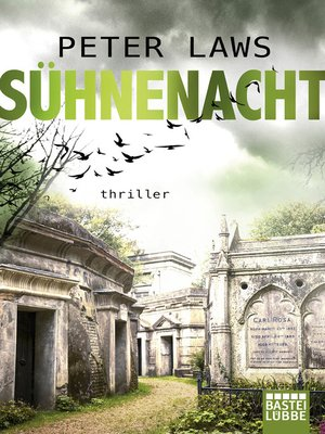 cover image of Sühnenacht