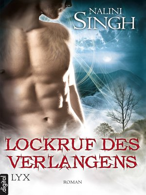 cover image of Lockruf des Verlangens
