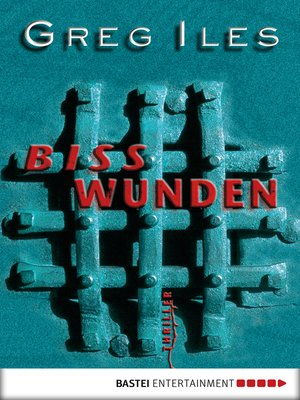 cover image of Bisswunden