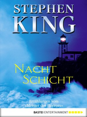 cover image of Nachtschicht