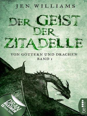 cover image of Der Geist der Zitadelle