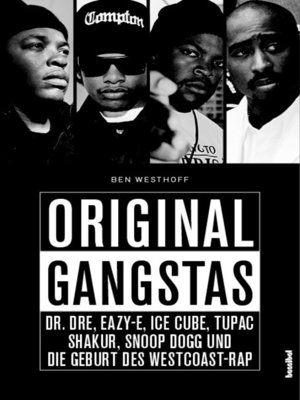 cover image of Original Gangstas