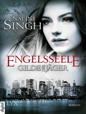 cover image of Gilde der Jäger--Engelsseele