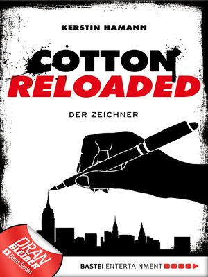 cover image of Cotton Reloaded--33