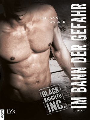 cover image of Black Knights Inc.--Im Bann der Gefahr