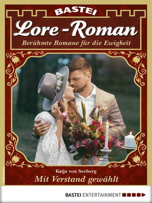cover image of Lore-Roman 40--Liebesroman