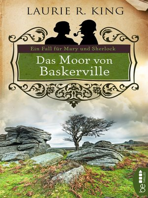 cover image of Das Moor von Baskerville