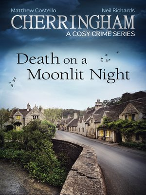 cover image of Cherringham--Death on a Moonlit Night
