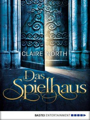cover image of Das Spielhaus