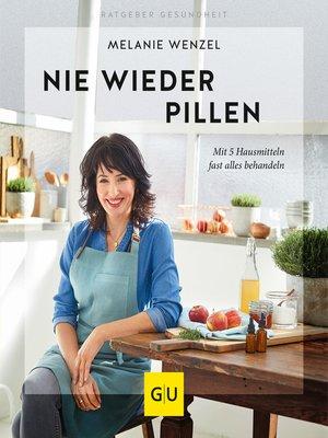 cover image of Nie wieder Pillen