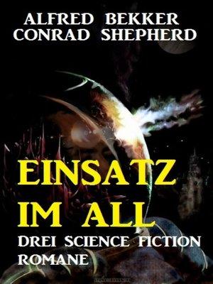 cover image of Einsatz im All