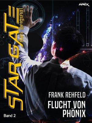 cover image of STAR GATE--DAS ORIGINAL, Band 2