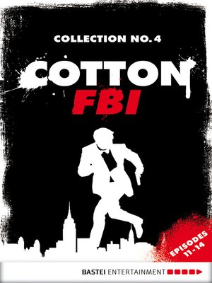 cover image of Cotton FBI Collection No. 4
