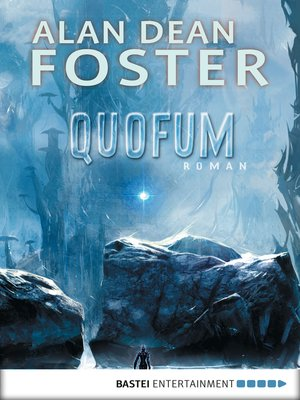 cover image of Quofum
