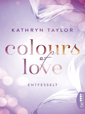 Colours of Love(Series) · OverDrive (Rakuten OverDrive): eBooks ...