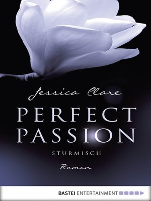 cover image of Perfect Passion--Stürmisch