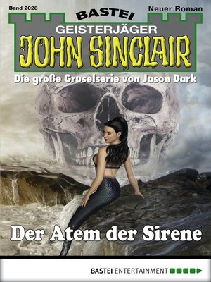 cover image of John Sinclair--Folge 2028