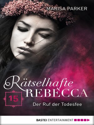 cover image of Rätselhafte Rebecca 15