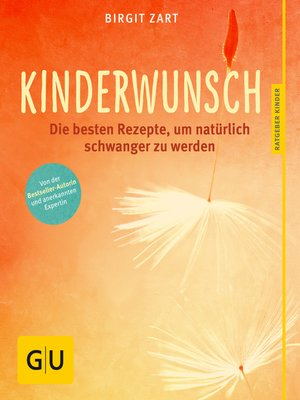 cover image of Kinderwunsch