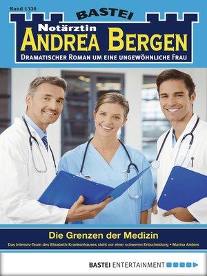 cover image of Notärztin Andrea Bergen--Folge 1330