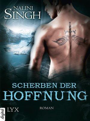 cover image of Scherben der Hoffnung