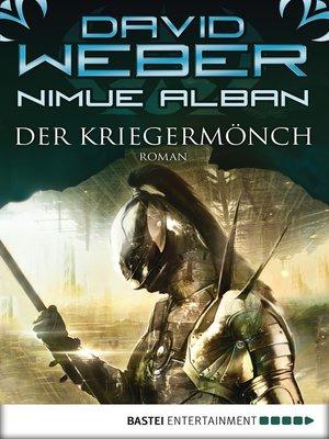 cover image of Der Kriegermönch: Bd. 12