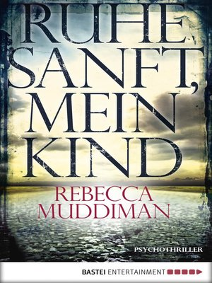 cover image of Ruhe sanft, mein Kind