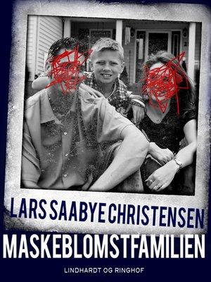 cover image of Maskeblomstfamilien