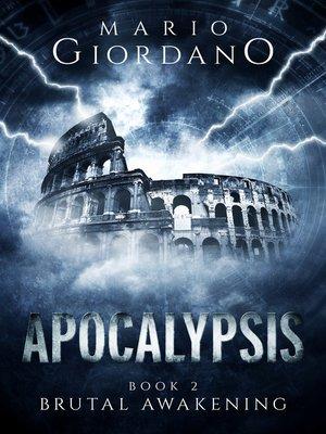 cover image of Apocalypsis--Season 2