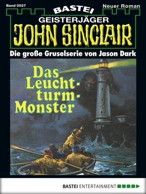 cover image of John Sinclair--Folge 0027