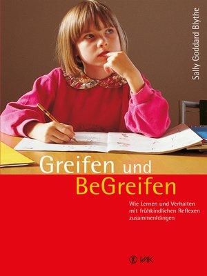 cover image of Greifen und BeGreifen