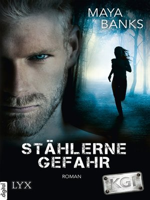 cover image of KGI--Stählerne Gefahr