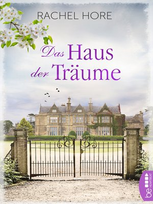 cover image of Das Haus der Träume