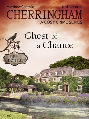 cover image of Cherringham--Ghost of a Chance