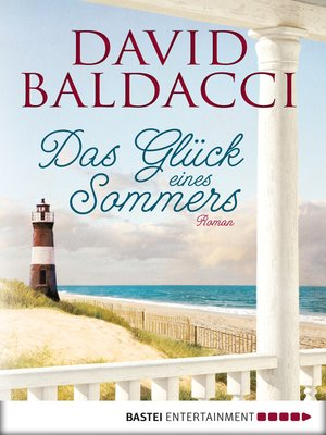 cover image of Das Glück eines Sommers