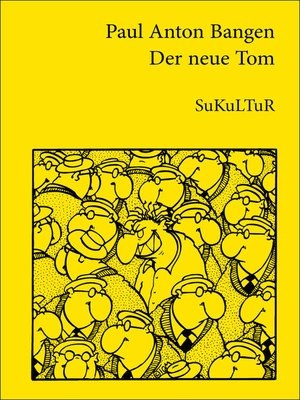 cover image of Der neue Tom