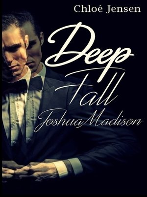 cover image of Deep Fall --Joshua Madison
