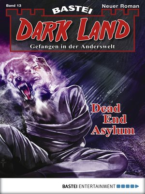 cover image of Dark Land--Folge 013