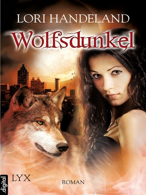 cover image of Wolfsdunkel