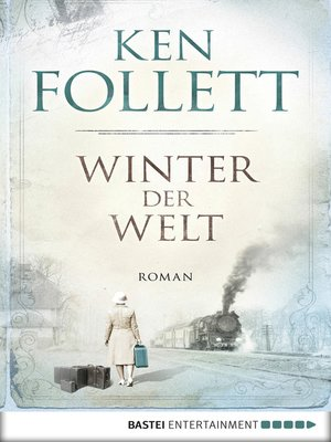 cover image of Winter der Welt