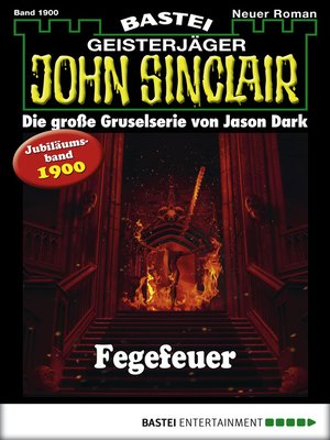 cover image of John Sinclair--Folge 1900