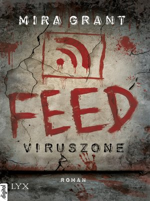 cover image of Feed--Viruszone