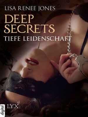 cover image of Deep Secrets--Tiefe Leidenschaft