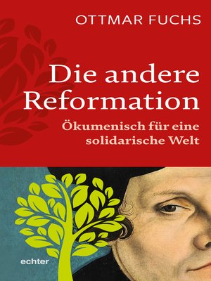 cover image of Die andere Reformation