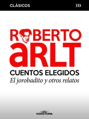 cover image of Cuentos elegidos