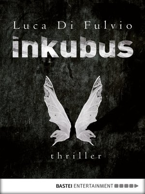 cover image of Inkubus