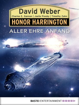 cover image of Aller Ehre Anfang: Roman